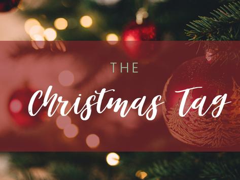 The Christmas Day Tag