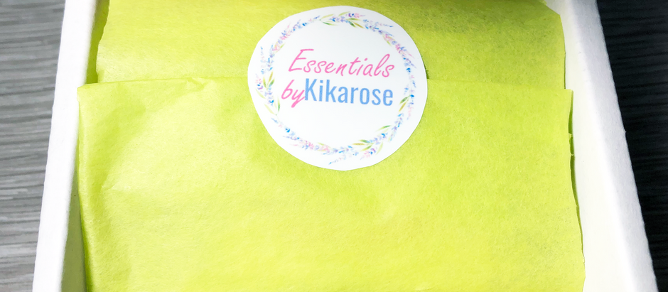 Essentials by Kikarose : November 2019