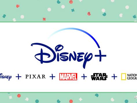 Ultimate Christmas Disney+ Checklist