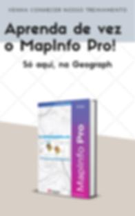 apostila de MapInfo Pro