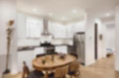 Graber Intrior Design Kitchen