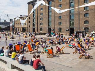 University fo the Arts London