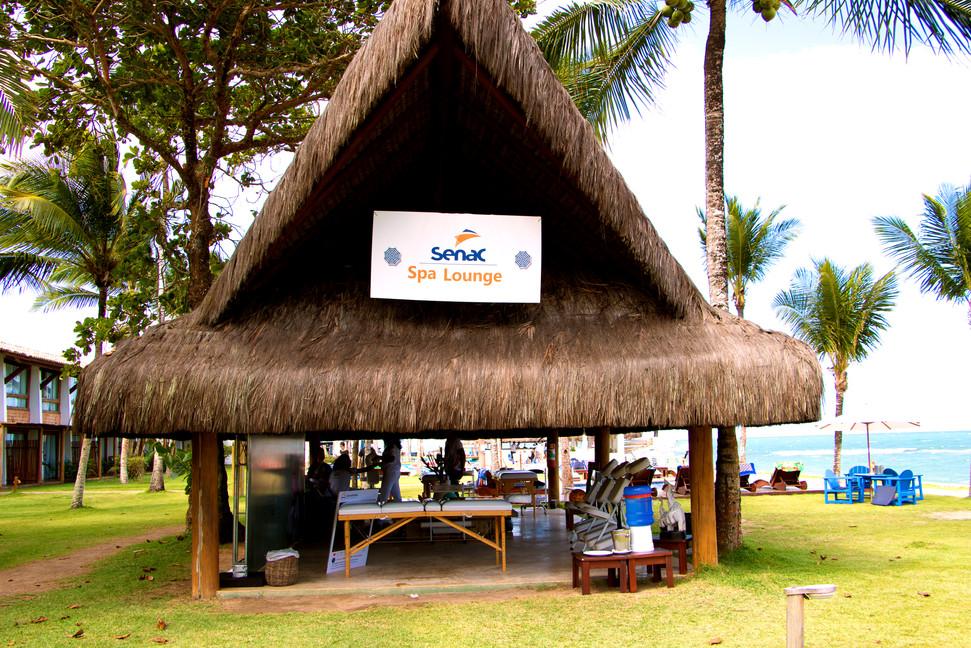 Spa Lounge Senac