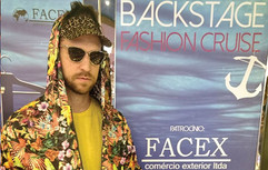 Facex _ Backstage