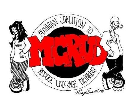 MCRUD | Coalitions in MI