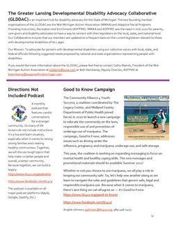 2021 Spring PN Newsletter - Page 12