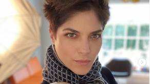 Selma Blair is in Remission from Multiple Sclerosis