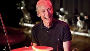 Rolling Stones' Drummer Charlie Watts Dies at Age 80