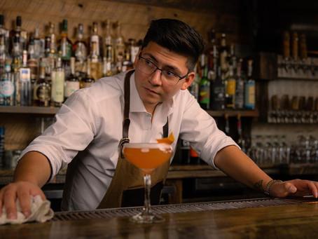 Celebrity Mixologist Carlos Ruiz Taking Latino Flavors To The Next Level