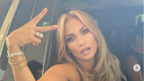 Jennifer Lopez Inks Multi-Year First Look Production Deal With Netflix