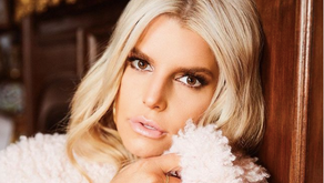 Jessica Simpson Bought Back Her Billion Dollar Company and it Means the World to Her
