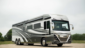 Top Presidential Road Trips And RV Destinations Recommended by the Fleetwood RV® Brand