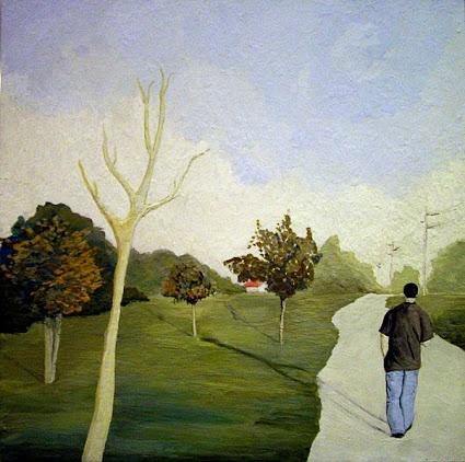 Advanced Painting (en-caustic)