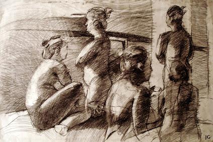 Figure Draw.