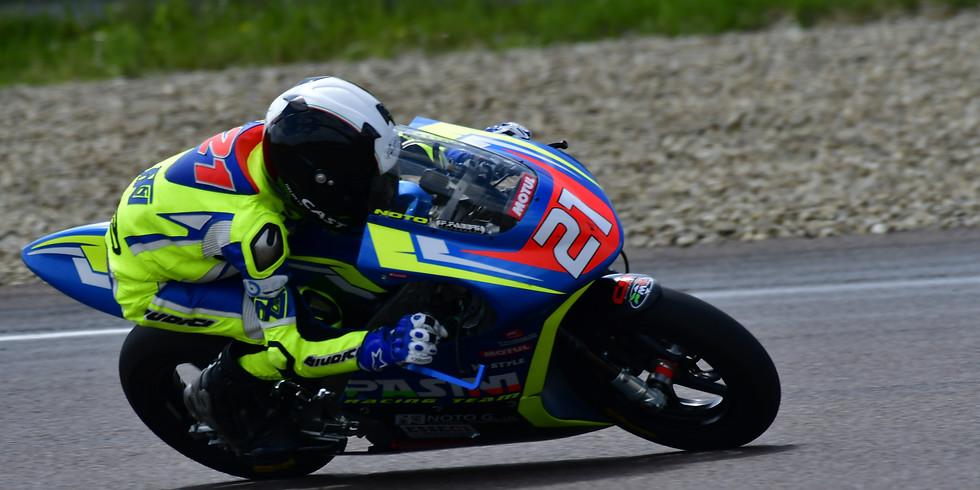 3 ROUND MINIGP50 Campionato Italiano Junior Civ