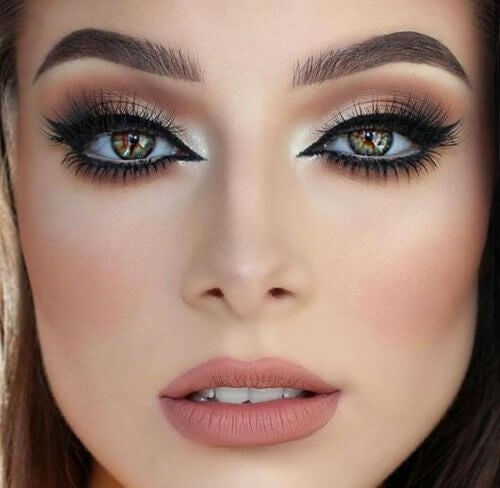 Maquillaje Eventos Sociales