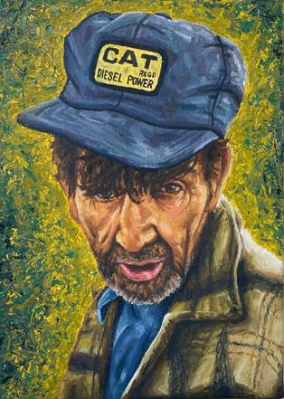 Old man Joe