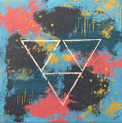 Tri-triangle