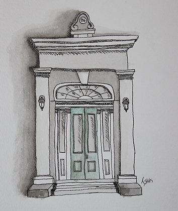 Kingston Door