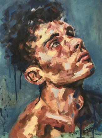 Cody's Portrait
