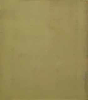 Memento Paradou, 2016, oil on linen, 90x80 cm.