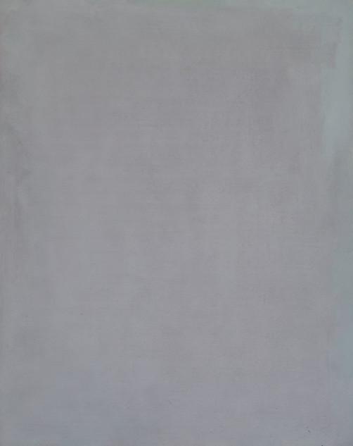 Golden Letter III, 2016, oil on paper, 40x30 cm.
