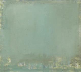 Anonymous, 2013, oil on canvas, 80x90 cm.