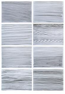 Drawing The Line, masterclass drawing, Mark Rothko Centre, Dagauvpils, Latvia, september 2018