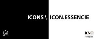 ICONS\ICON.ESSENCIE, Michael Bulgakov Museum,  Kyiv (UA), curated by KNO, October 2018