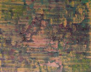 'Memento Dei', 40x50cm, olieverf op doek