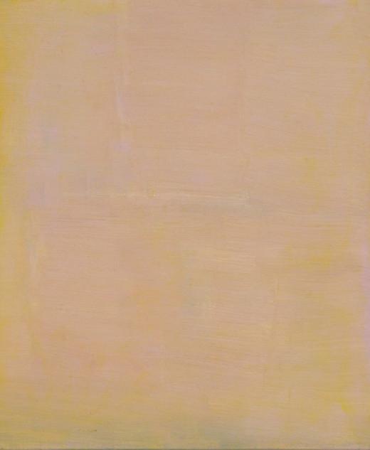 Otium II, 2018, oil on canvas, 60x50 cm.