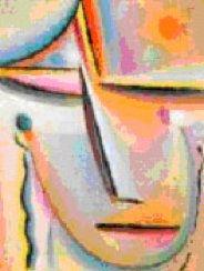 Zevenvoudige pad, Jawlnsky.jpg