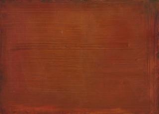 Hunger, 2016,  oil on panel, 20x26 cm