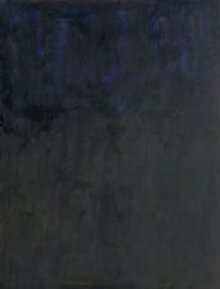 Lamento, 2013, oil on canvas, 50x40 cm.