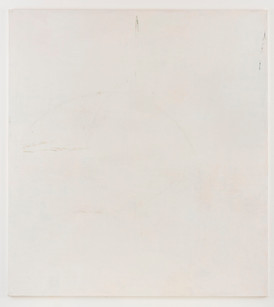 Hight, Width,Lenght and Depth, 2012,  oil on linen, 220x200 cm  Hoogte, breedte, lengte en diepte, 2012,  olieverf op linnen, 220x200 cm