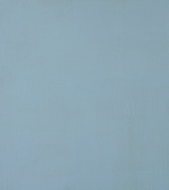 Light Breeze, 2013, oil on canvas, 90x80 cm.