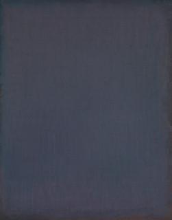 Golden Letter VI, 2016, oil on paper, 40x30 cm.