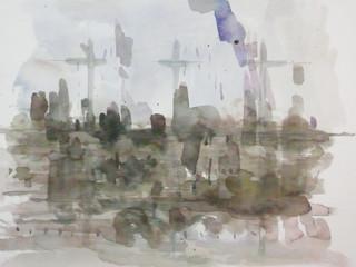 25 sublacus, 36x48 cm, 2009.jpg