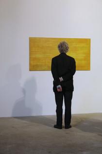 Schilderijen 2013/2016, Schlessart, Bergen (NH), september 2016
