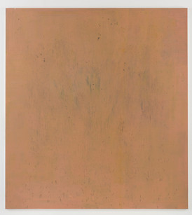 Mild Discipline, 2014,  oil on linen, 220x200 cm  Milde tucht, 2014,  oliever op linnen, 220x200 cm