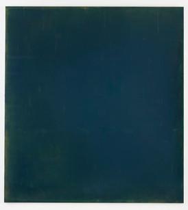 The Silence Of The Water, 2014,  oil on linen, 220x200 cm  De stilte van het water, 2014,  olieverf op linnen, 220x200 cm