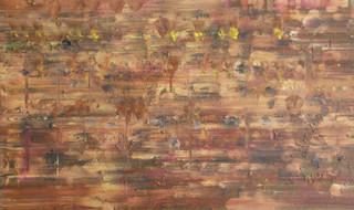 'Ecce Homo', 60x100 cm, olieverf op doek