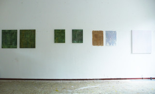 Joshua Tree, studio