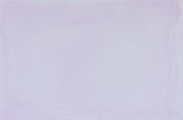 Body (marrow), 2016, oil on paper, 35x50 cm.