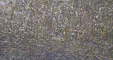 022 George Meertens, 'De bossen buiten C