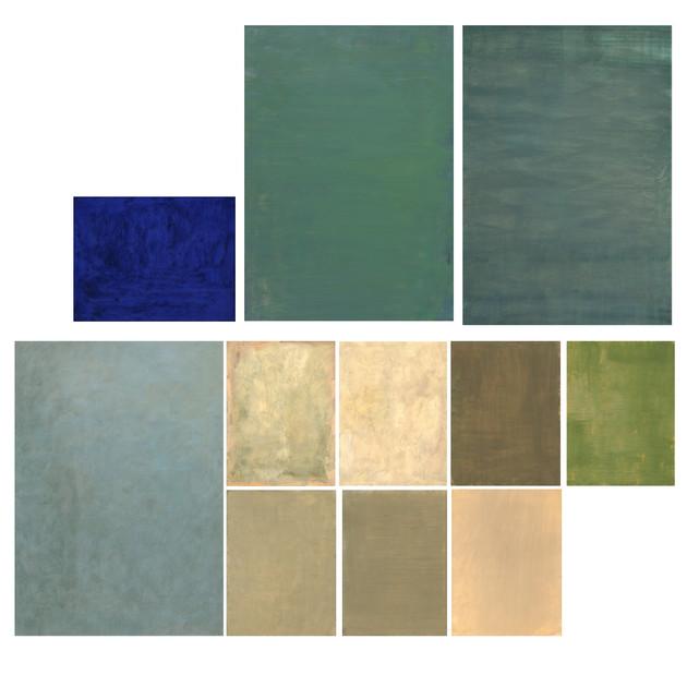 The Art Couch Annelies A. Vanbelle Een verhelderende ontmoeting met kleur. Weblink
