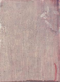 Touch II, 2019, oil on cardboard, 31x23 cm.