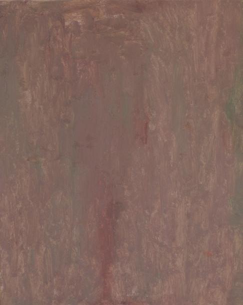 Melancholia, 2020, oil on linen, 60x40 cm.