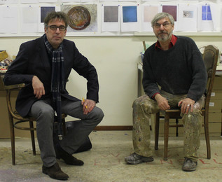 Silence Out Loud met Joost Zwagerman (1962-2015)