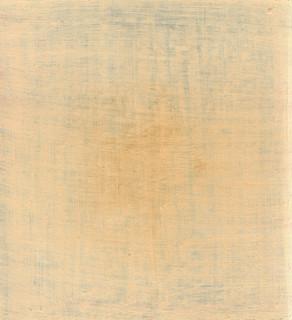 Gospel X, 2019, oil on panel, 30x27 cm.